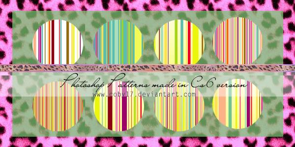 Color Pattern By Sammy8a Deviantart – Fondos de Pantalla