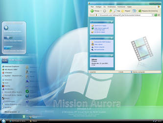 Mission Aurora VS by NLM-Studios