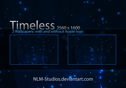 Timeless by NLM-Studios