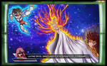 Saint Seiya Omega - La Maldicion de Athena - Ep 01