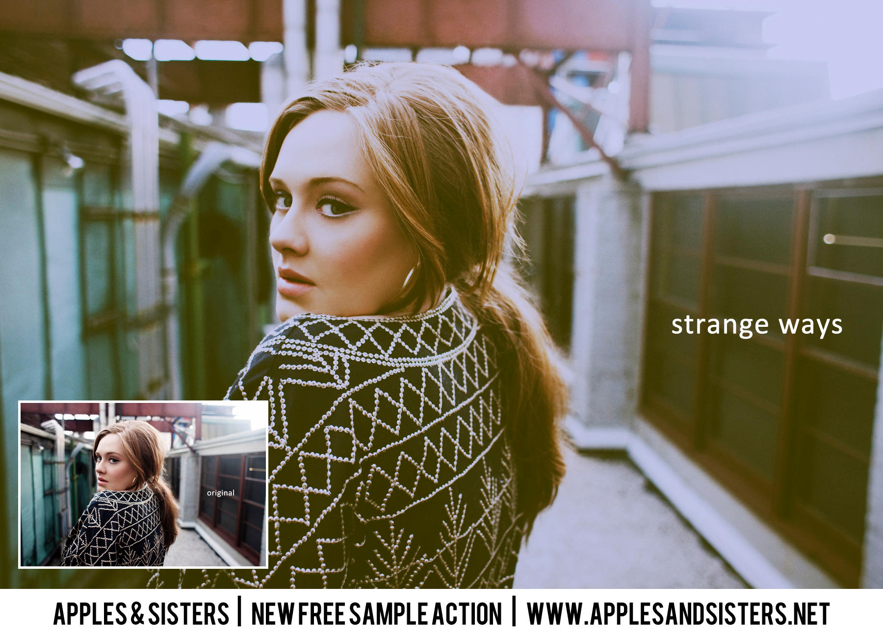 Strange Ways - New Free Action by LalaM