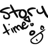 Random Story I wrote... o3o by DarkBloodPro