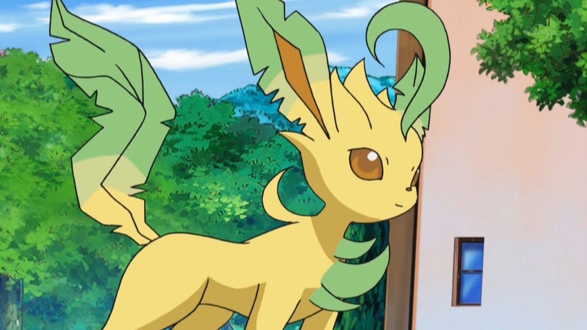 ed4ca041f The Verdant Pokemon|Leafeon x Trainer!Reader by ClanWarrior on ...