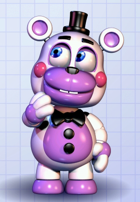 A Helping Hand|Helpy x Reader by ClanWarrior on DeviantArt