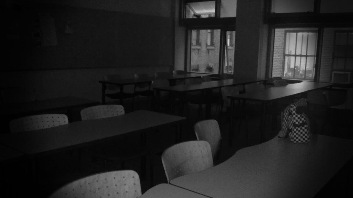 Empty Classroom Poem By XxMisery SeverityxX On DeviantArt