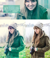 WinterBreath Photoshop Action by Swilsonphotos
