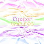 + Paper Textures.