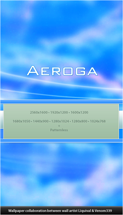 Aeroga by liquival