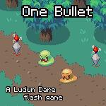 [Ludum Dare] One Bullet