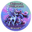 [Alicorn Blast] Princess Zenith