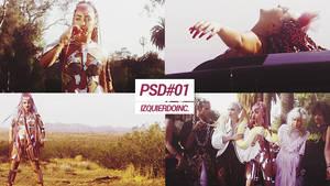 PSD#01 by xPEGASVS