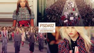 PSD#02 by xPEGASVS