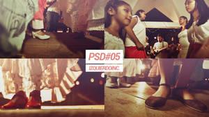 PSD#05 by xPEGASVS