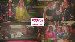 PSD#08 by xPEGASVS