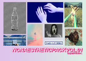 Non Aesthetic Pack Vol. 01
