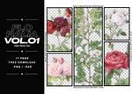 [02] : floraria vol.01