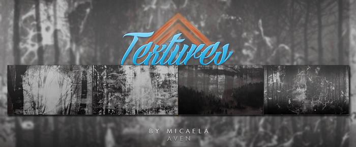 Textures +54