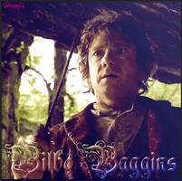 Bilbo Baggins Ecard