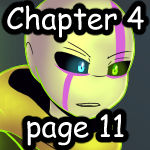 UNDERCHASER chapter 4 page 11