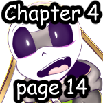 UNDERCHASER chapter 4 page 14 FINAL by CyaneWorks