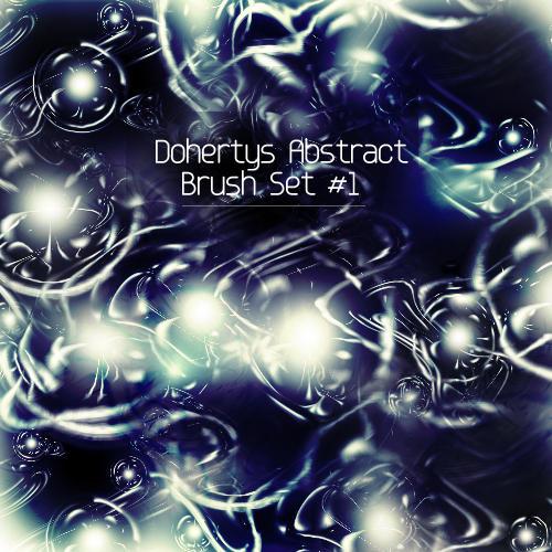 Doherty Brush set 1 by Kowaresou