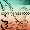 Icon Things by m0nica by Kowaresou