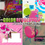 Colors Revolution Texture Pack