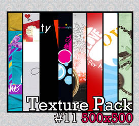 Already Gone Texture Pack 10 by downgirl