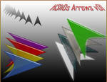 Tech Arrow - Helios Designs
