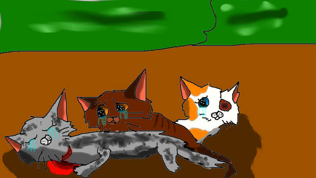 Ferncloud's Death REDO