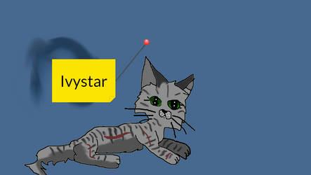 Ivystar of RippleClan