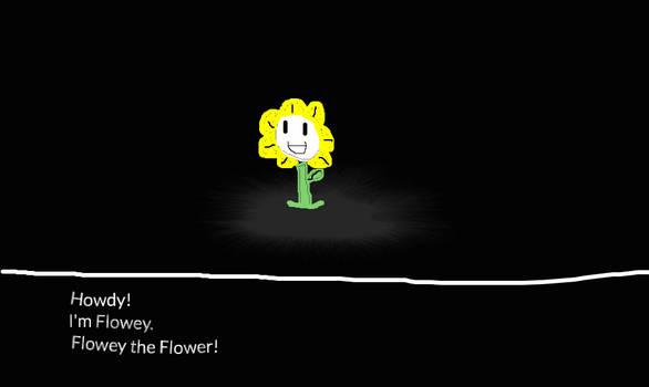 Flowey