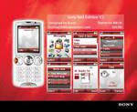 Sony Red Edition V3