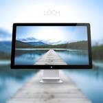 Loch Wallpaper
