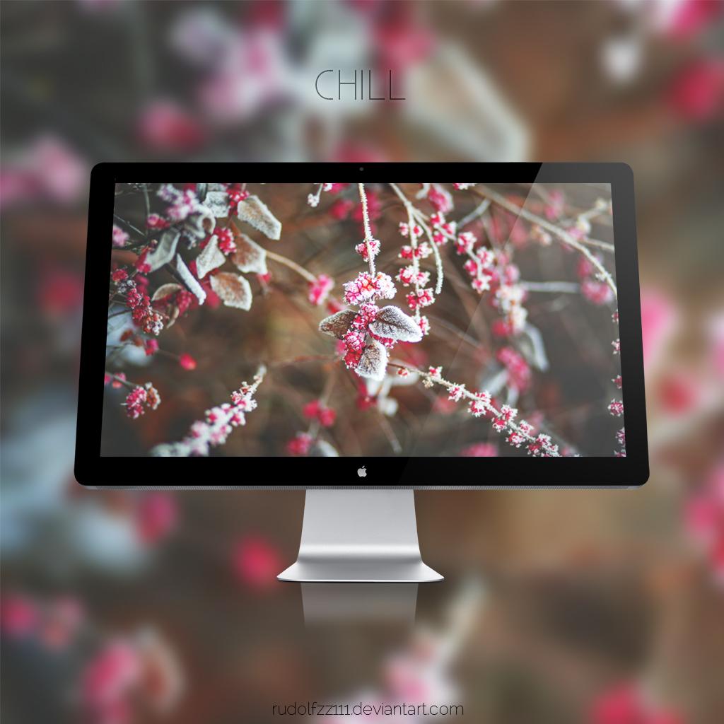 Chill Wallpaper by rudolfzz111