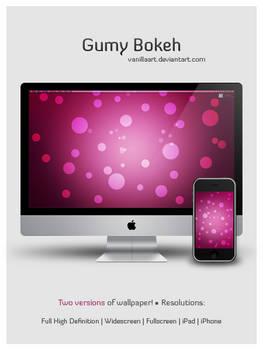 Gumy Bokeh