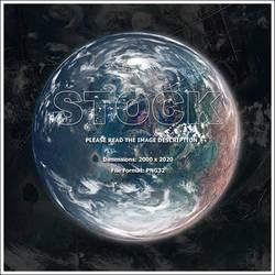 Planet Stock v4 by Hameed
