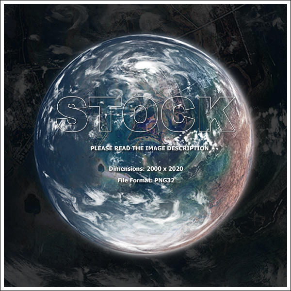 Planet Stock v4 by Hameed