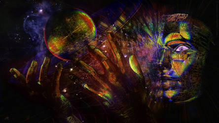 Cognitive Universe