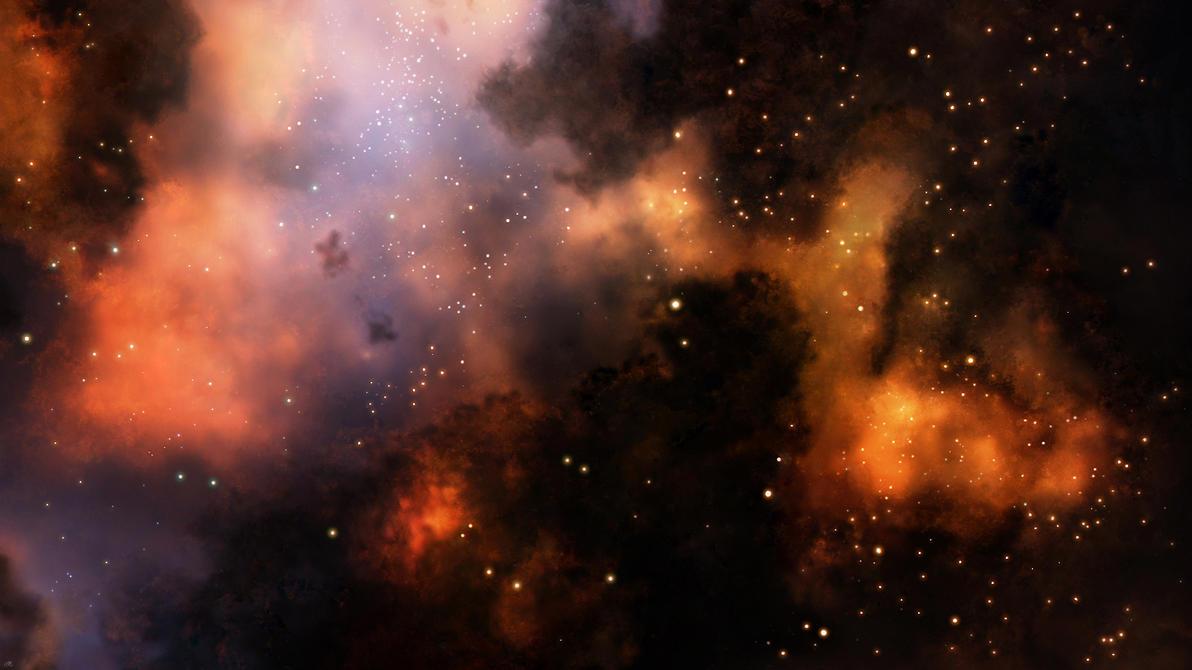 Stellar Factory - Wallpaper Ed. by Hameed