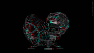 Time Machine 360 -  Anaglyph3D