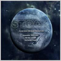Planet Stock v6 by Hameed