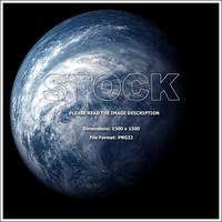 Planet Stock v1 by Hameed