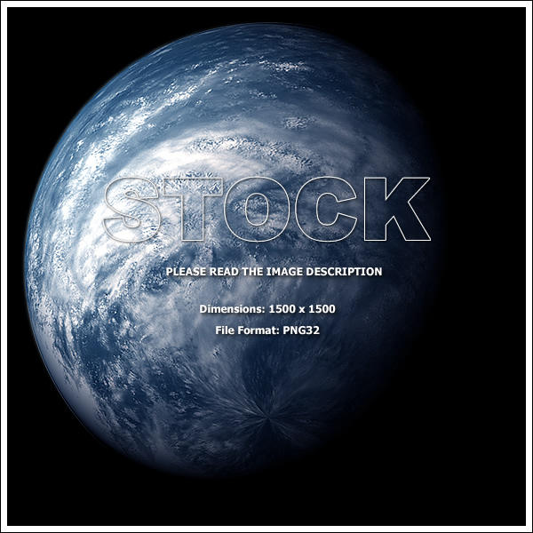 Planet Stock v1 by Hameed