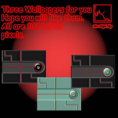 Xp walls by MrHighsky