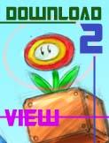 Goombas Mega-Gif by ZeroMayhem