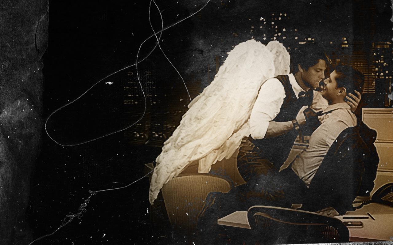 Gay Angel 112