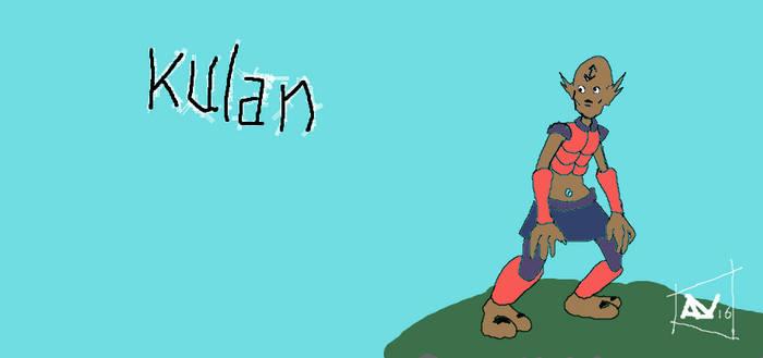 KULAN,S MURO SKETCH #1