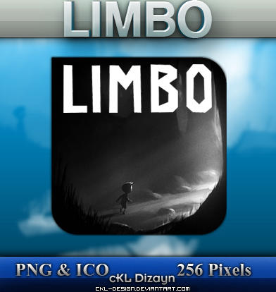 Limbo - Icon by cKL-Design