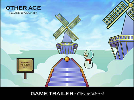 OASE - Game Trailer